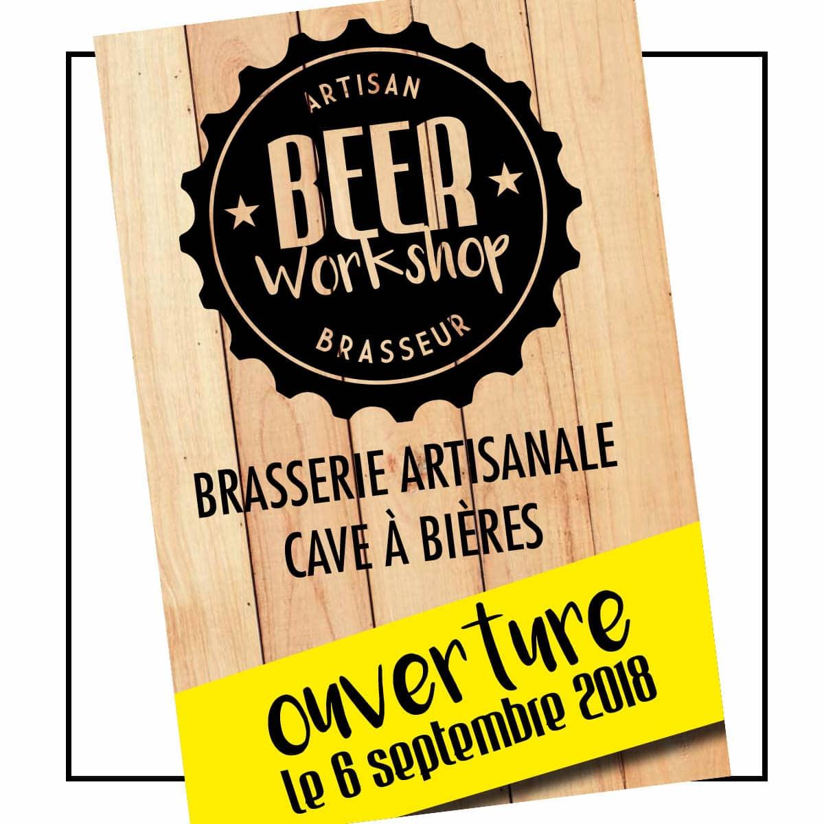 ouverture beerworkshop
