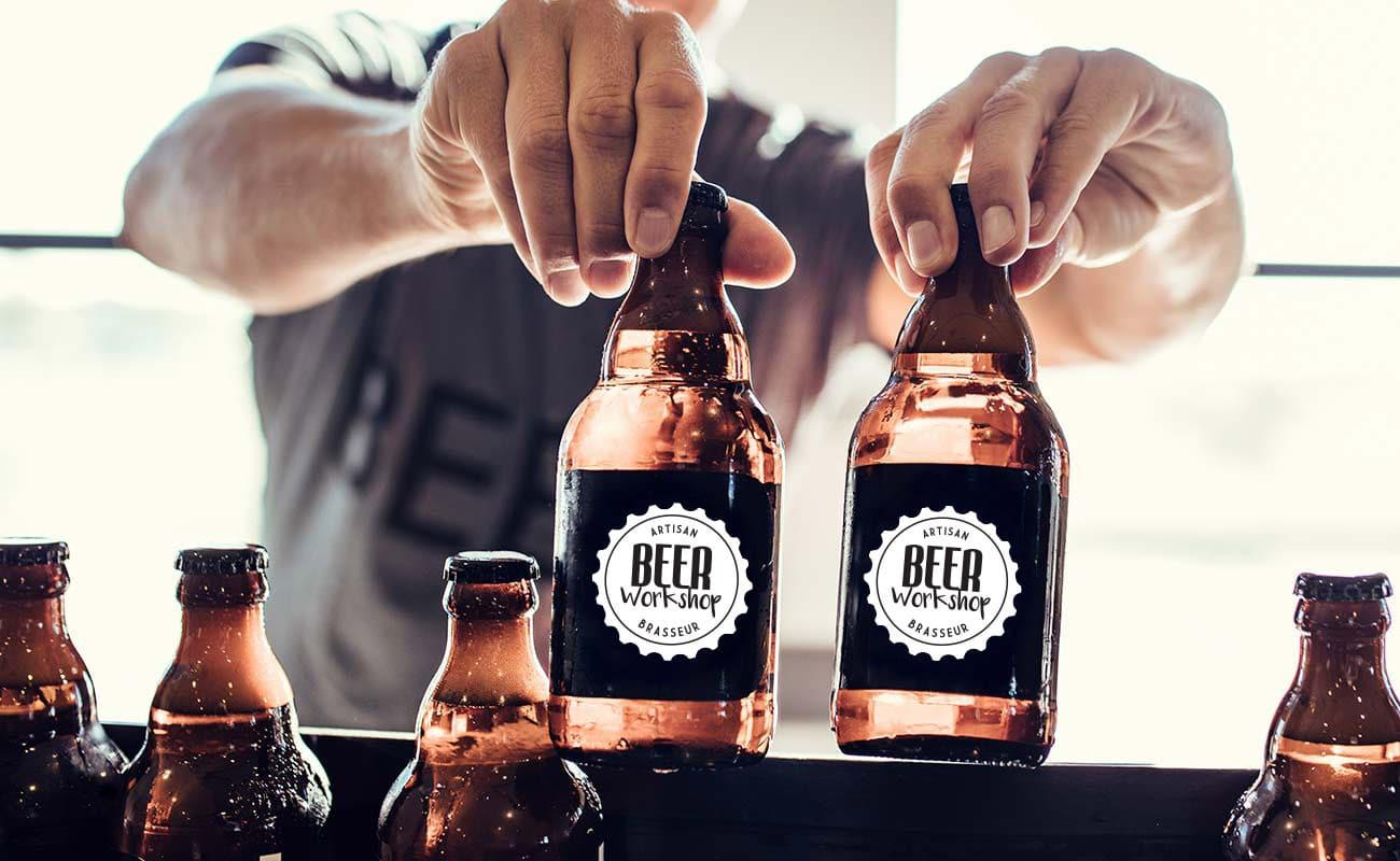 bière beer workshop